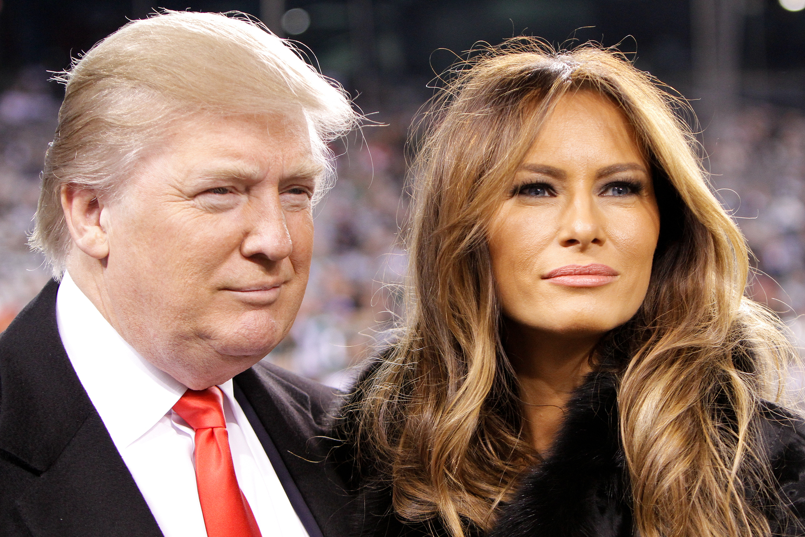 What You & Melania Trump May Have In Common