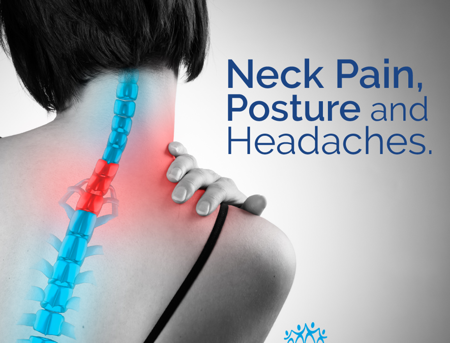 Neck Pain, Posture and Headaches