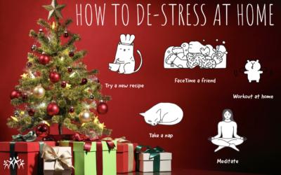Less Stress This Holiday Season