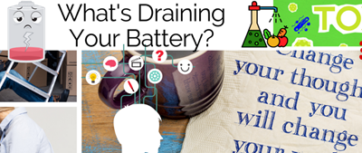 What's Draining Your Battery